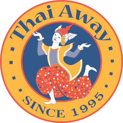 Thai Away Home logo